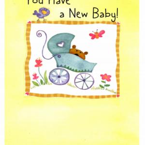 new bay ecard